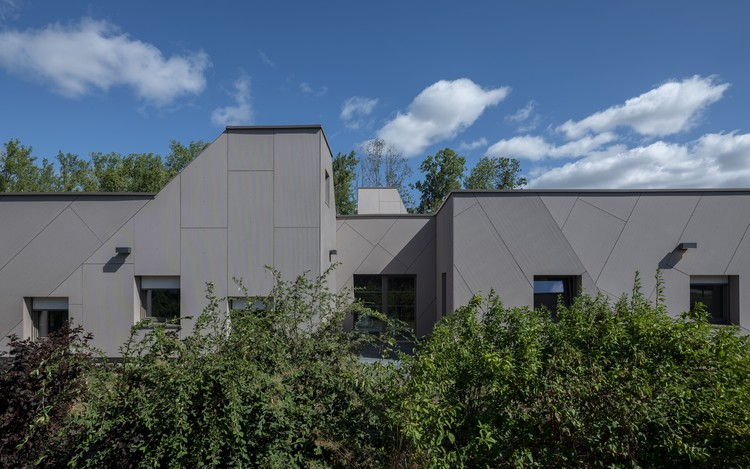 Childhood Center in Marmoutier / Agence MW, © Stéphane SPACH