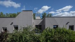 Childhood Center in Marmoutier / Agence MW