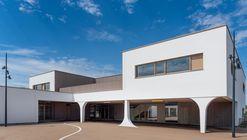 School in Furdenheim / Agence MW