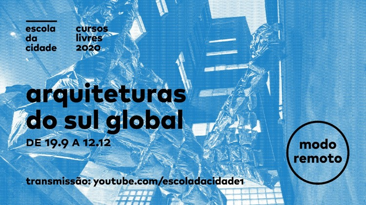 "Curso ""Arquiteturas do Sul Global"", Museu Mafala"