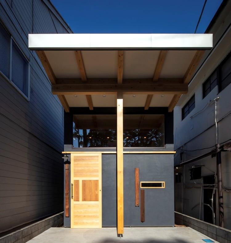 Kikori-ya / Opensite architecture studio, © Hata Taku