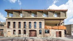 Hotel Somiatruites / Xavier Andrés Arquitecte