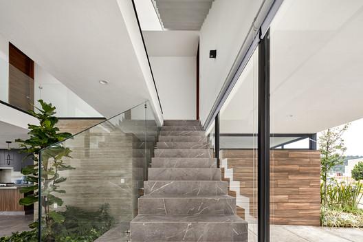 Casa AR / Eduardo Montaño Arquitectos