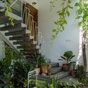 b 8 - Jalousie House - mái che kéo thiên nhiên vào nhà