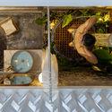 b 66 - Jalousie House - mái che kéo thiên nhiên vào nhà