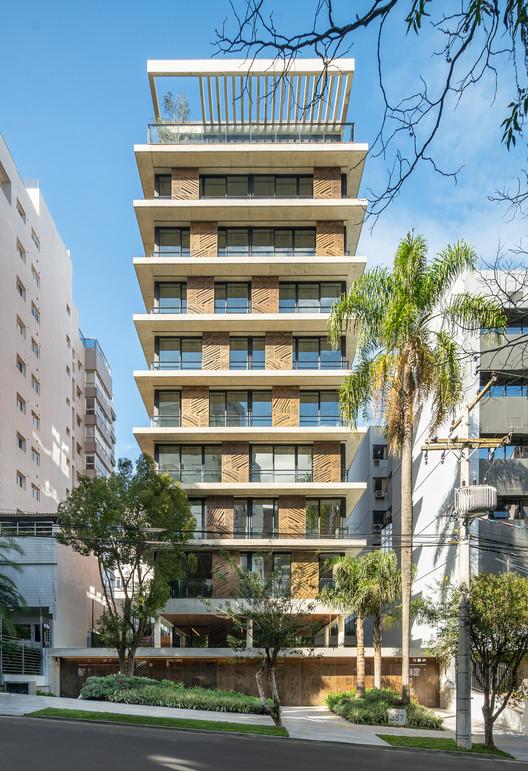 Edificio Iguaçu / Smart - Arquitetura para a vida contemporânea