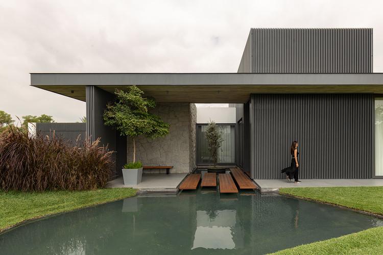 Casa 6M / Jannina Cabal, © JAG Studio