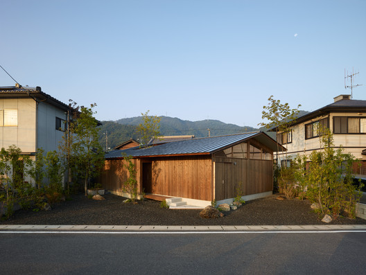Minomi House / Hankura Design