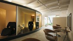 Rikihiro Beauty Salon / Hankura Design