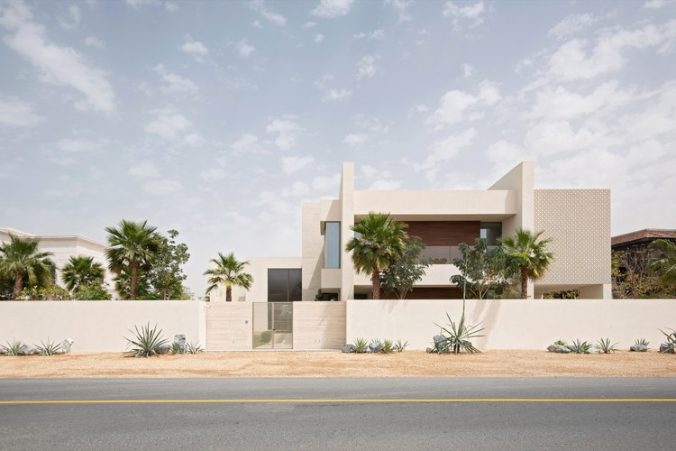 Lima Villa / Loci Architecture + Design, © Natelee Cocks