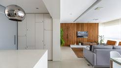 Apartamento Spader / Atelier Aberto Arquitetura + Sbardelotto Arquitetura
