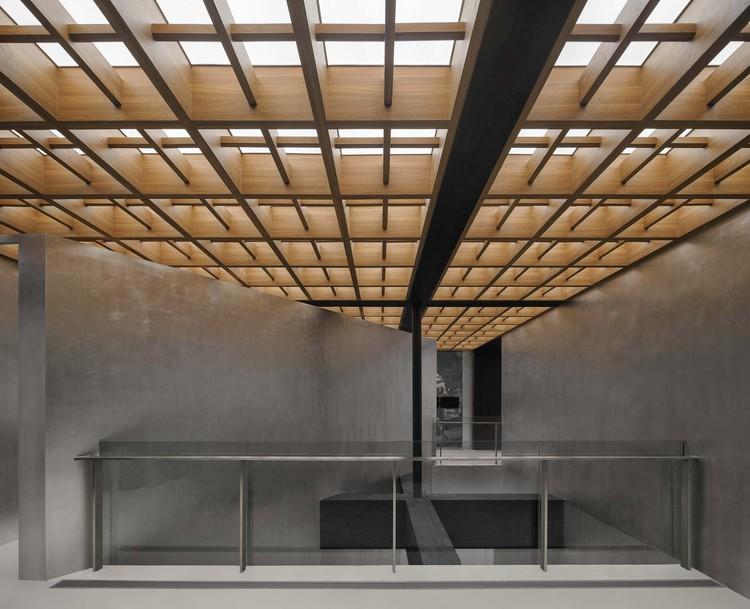 Vanke Nantou Gallery / Various Associates, © Bruce Zhen