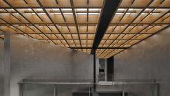 Vanke Nantou Gallery / Various Associates
