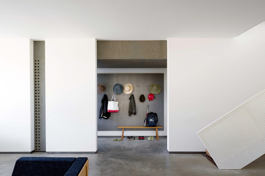 See-Through House / Koning Eizenberg Architecture. Image © Eric Staudenmaier