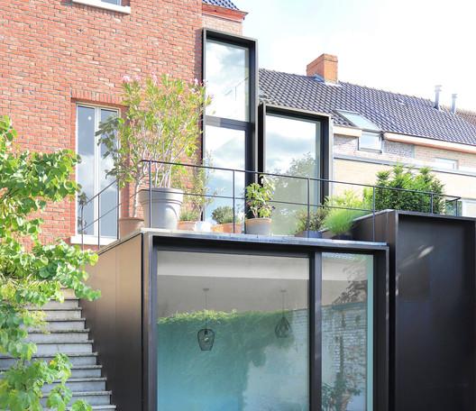 House AC / Wim Heylen + Pieter Coelis