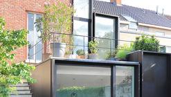 Casa AC / Wim Heylen + Pieter Coelis