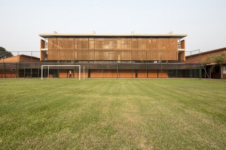 Colegio ASA STEAM / Equipo de Arquitectura, © Leonardo Méndez