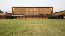 Colegio ASA STEAM / Equipo de Arquitectura