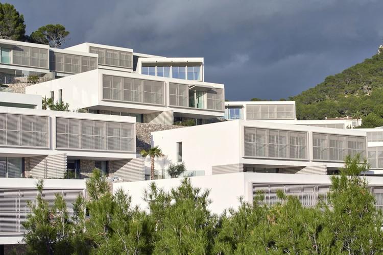 41 Viviendas New Folies / SCT Estudio de Arquitectura, © José Hevia