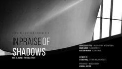 Design Forum: In Praise of Shadows