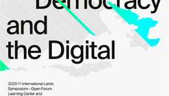 Call for Proposals: Deep City - Climate Crisis, Democracy and the Digital