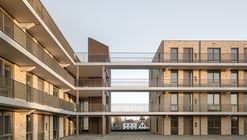 Westerschans 1A Apartment Building / Zoetmulder + Jeanne Dekkers Architectuur