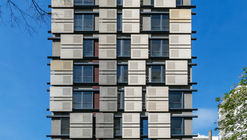 Edifício Nomad / SPBR Arquitetos