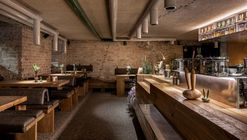 Rabbit Habit Bar / YOD Group