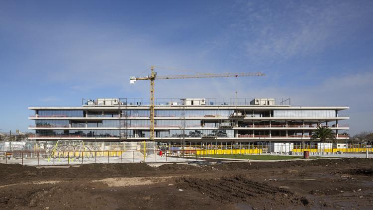 Cortesía de Secretaría de Desenvolvemento Urbano / Goberno da Cidade Autónoma de Bos Aires