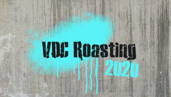 Call for Entries: VDC Roasting 2020