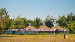 Bang Nong Saeng Kindergarten / Sarquella + Torres Arquitectes