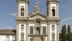 Reabilitação e Restauro do Mosteiro de São Miguel de Refojos / Paulo Freitas e Maria João Marques Arquitectos