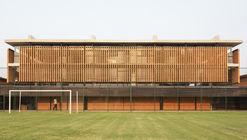 Escola ASA STEAM / Equipo de Arquitectura