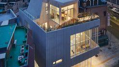 Nowon Women's Education Center / TPL Architects