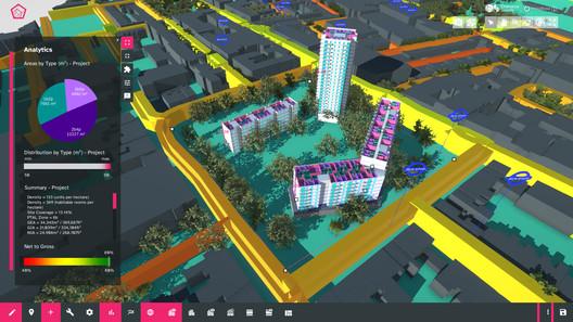 archdaily.com - Christele Harrouk - Mayor of London Launches Housing Design App to Transform Construction