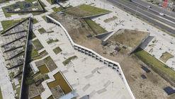 Museo Parque Ximhai / SPRB Arquitectos