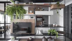 Apartamento SEED / flipê arquitetura