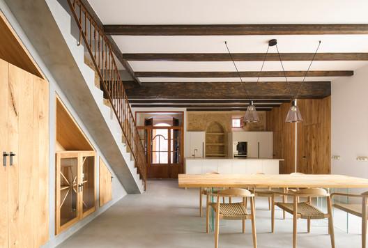 Lledoner XXXII House / Minimal Studio