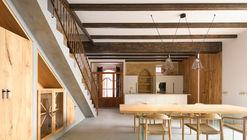 Vivienda Lledoner XXXII / Minimal Studio