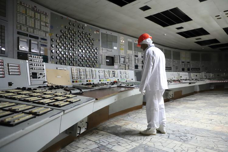 Esta serie fotográfica registra la Zona de Exclusión de Chernobyl décadas después del desastre, © Darmon Richter / FUEL Publishing