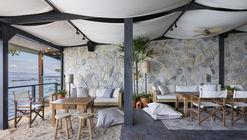 Restaurante Pargus Seaside / Studio Gabriel Bordin