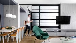 Apartamento UN 1004 / Studio Gabriel Bordin