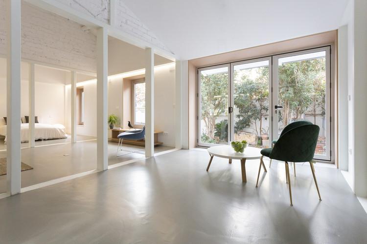 Alonso House / Sebastian Arquitectos, © Irene Ruiz Bazán