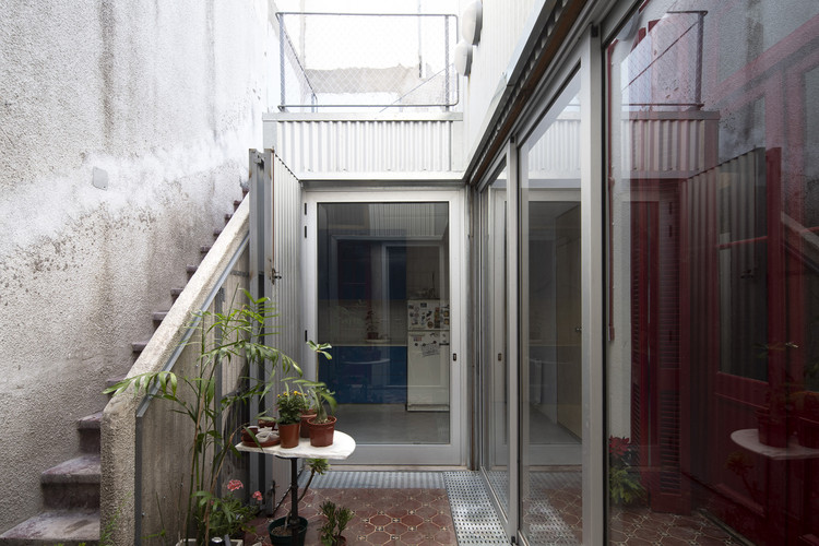 Bamba House / CCPM Arquitectos, © Javier Agustín Rojas