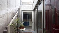 Casa Bamba / CCPM Arquitectos