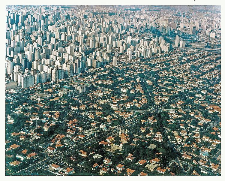 Cuando el sueño americano se convirtió en la pesadilla de la planificación urbana, Courtesy of Monacelli Press/Robert A.M. Stern