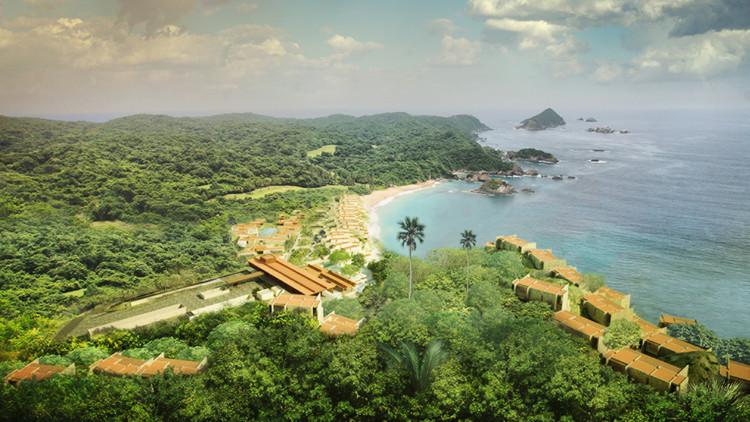 LEGORRETA y Taller Mauricio Rocha + Gabriela Carrillo diseñarán el nuevo complejo de Four Seasons en México, © LEGORRETA y Taller Mauricio Rocha + Gabriela Carrillo