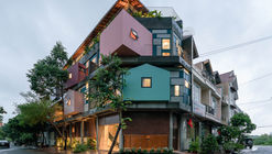 Apartamento Dai An / H.2
