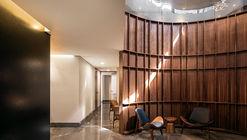 Centro médico Roca / OAX Arquitectos