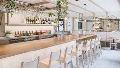 Restaurante La Hermosa de Alba / Zooco Estudio